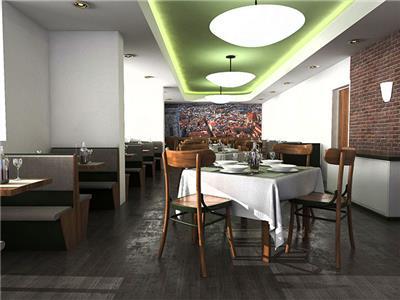 Italiano Velina Restaurant