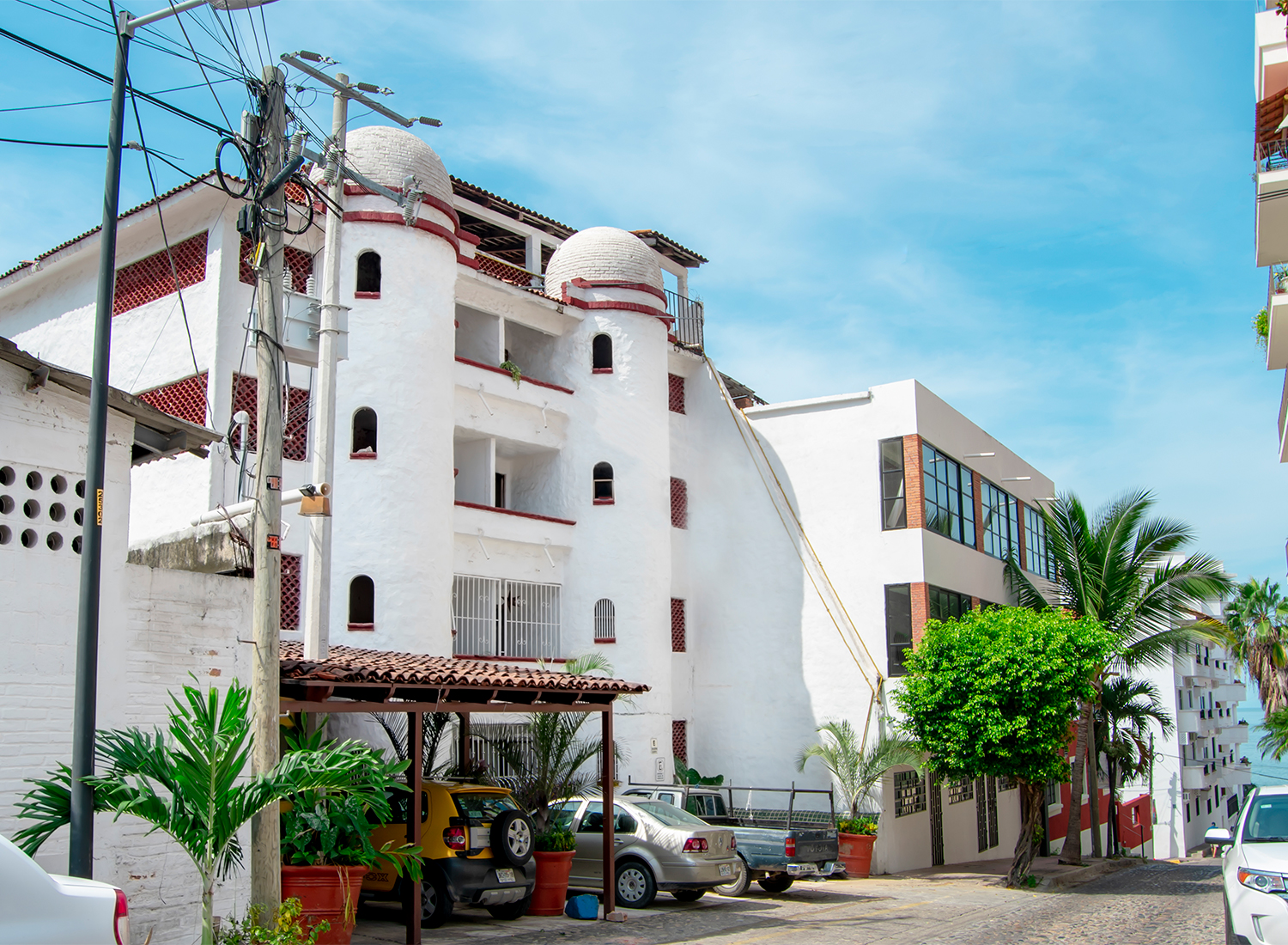 Hotel Hacienda Vallarta Suites - LGBTQ Friendly