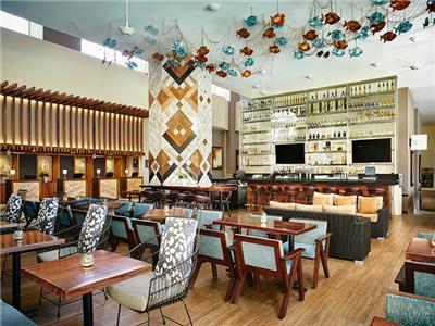 Restaurante Ceviche Tequila Bar