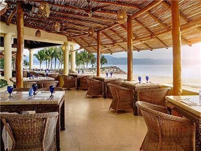Restaurante Las Casitas
