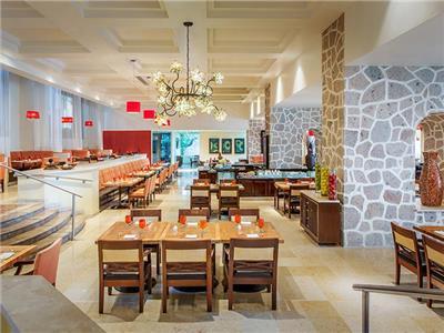 Restaurante La Estancia