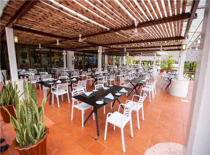 Restaurante Quetzal Buffet