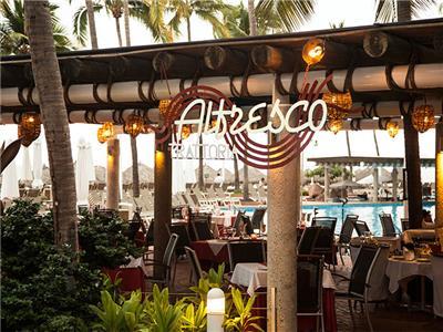 Restaurante Trattoria al Fresco