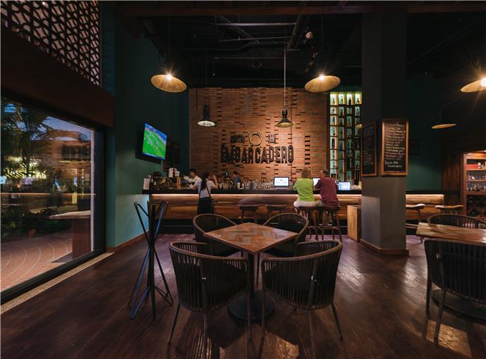 Gastro Bar Embarcadero