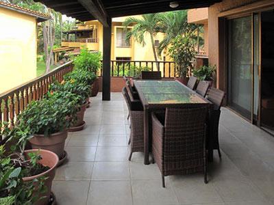 Villa de Tres Recámaras