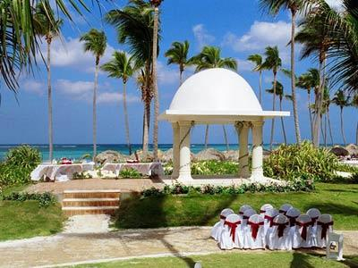 Wedding Facilities - Gazebo