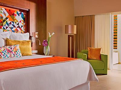 Allure Junior Suite Vista Tropical