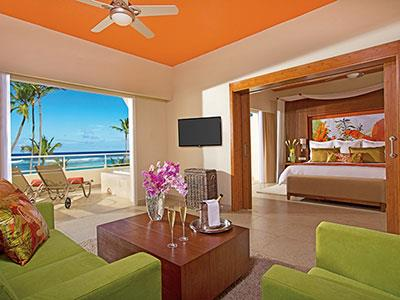 Xhale Club Master Suite Frente al Mar