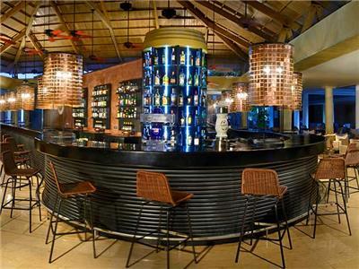 El palmeral Bar