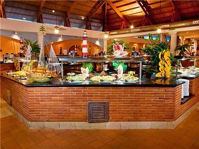 Gran Caribe Restaurant - Buffet