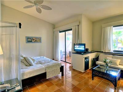 Privileged Honeymoon Junior Suite