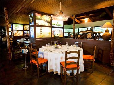 Rodeo Steak House Restaurant