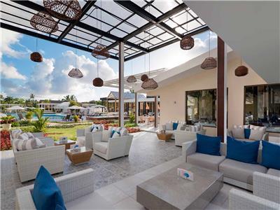 Lobby - Terrace