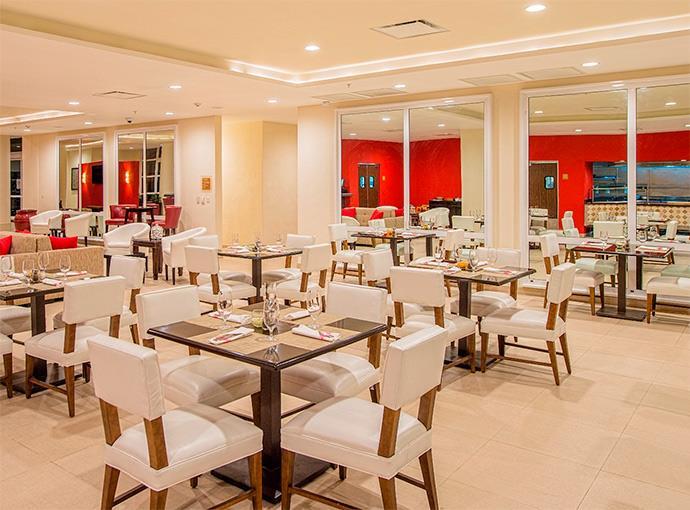 ARA Lounge Restaurant