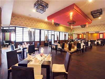 Maiko Restaurant