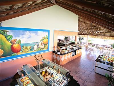 Los Corales Snack Bar