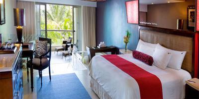 Islander Junior Suite King - King Bed