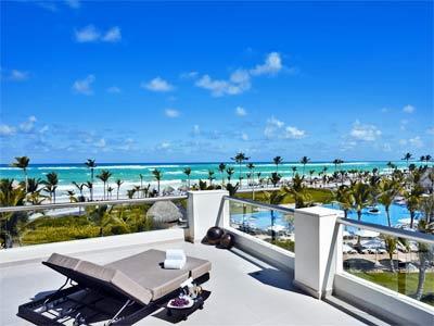 Vista de las Playas