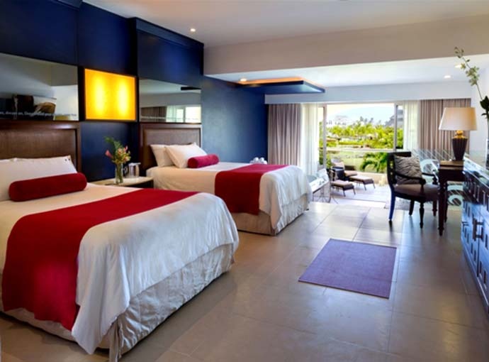 Hard-Rock-Punta-Cana-Islander-Junior-Suite-Double Hard Rock Hotel and Casino Punta Cana