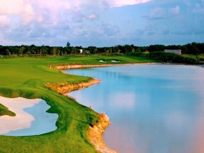 Golf - Vista Alternativa