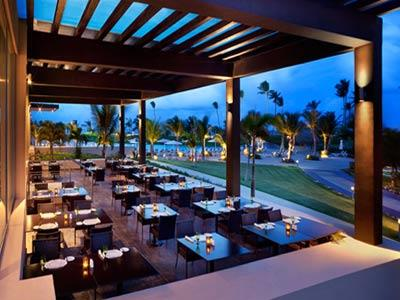 Restaurante Toro Steakhouse Hard Rock Hotel and Casino Punta Cana