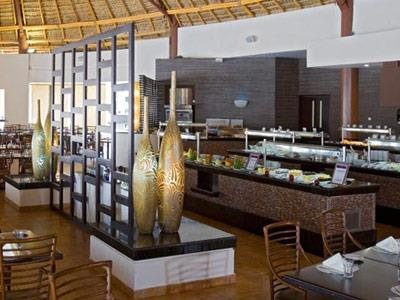 Restaurante The Market Hard Rock Hotel and Casino Punta Cana