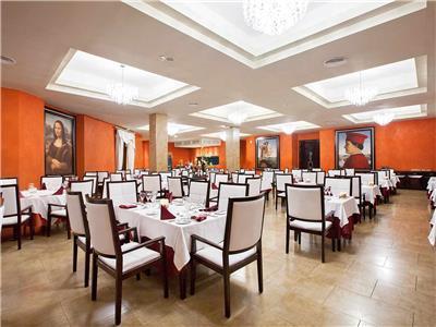 Il Botaccio Restaurant