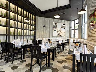 Luigi Restaurant
