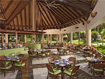 Kaleidoscope Restaurant
