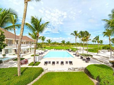 La Cana Golf and Beach Club