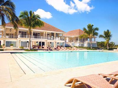 La Cana Golf and Beach Club