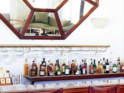 Los Platanos Bar