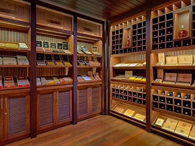 Don Queco Cigar & Rum Bar