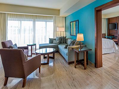 Punta Cana Suite