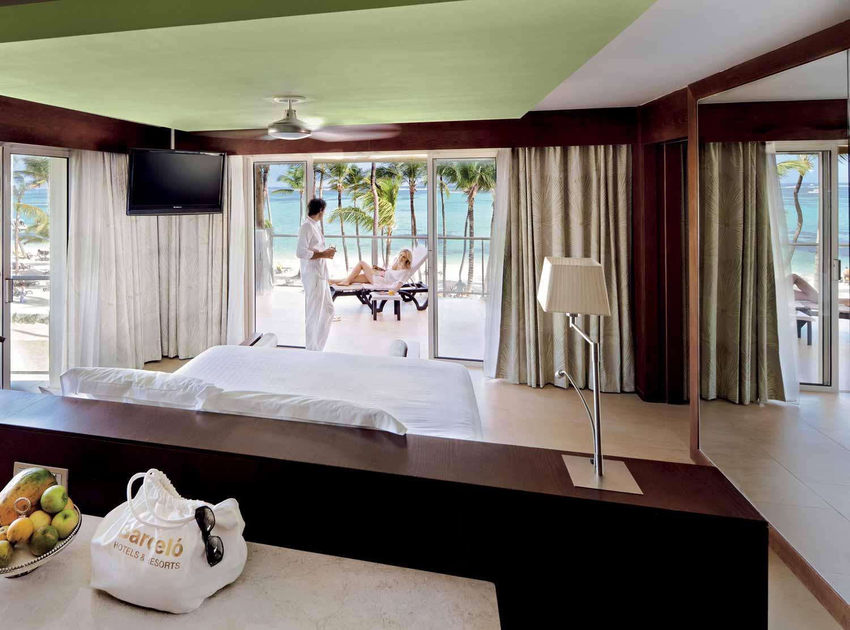 Panoramic Suite Deluxe Premium Club)