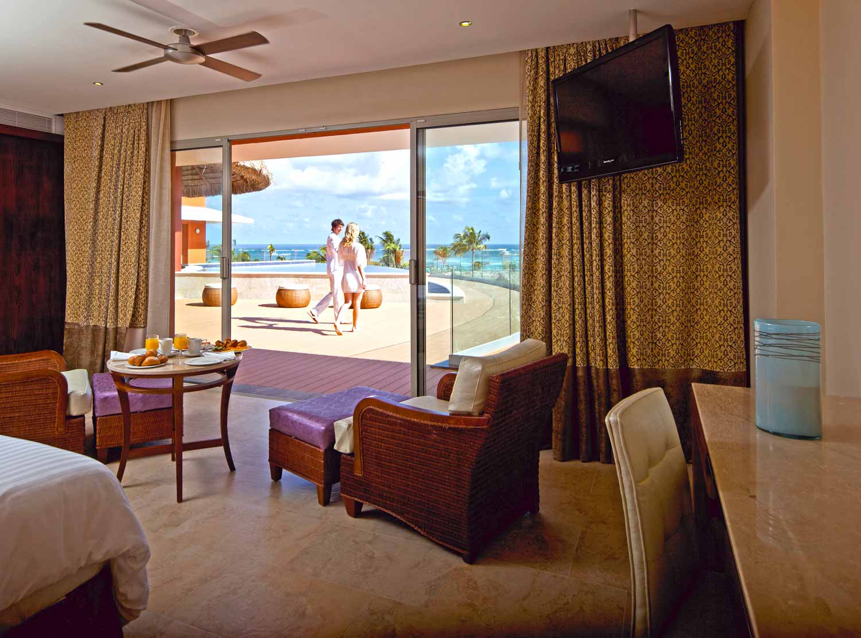 Presidential Suite Premium Club)