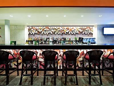Bar Mamey Barcelo Bavaro Beach Adults Only