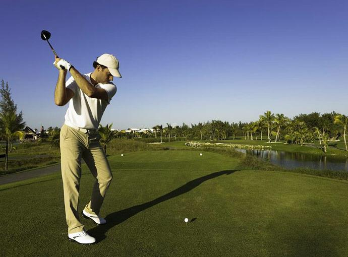 Puntacana-Barcelo-Bavaro-Golf Barcelo Bavaro Beach Adults Only