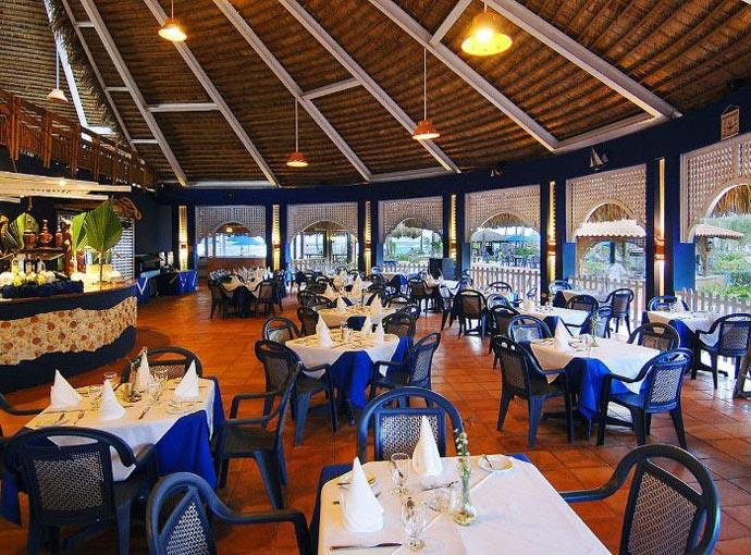 barcelo-punta-cana-marenostrum-restaurant Occidental Caribe