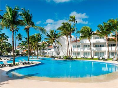 Beach Club - Pool