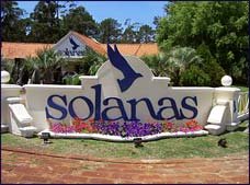 Hotel Solanas Punta Del Este Spa And Resort