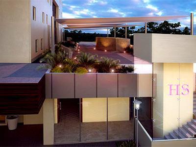 Hs hotsson hotel quer taro hotel en quer taro for Hotel luxury queretaro