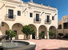 Mesón de la Merced Hotel and Suites