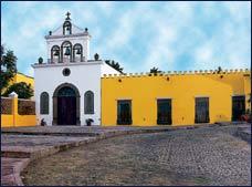 Misión La Muralla