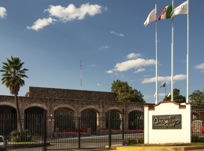 Misión Querétaro Juriquilla