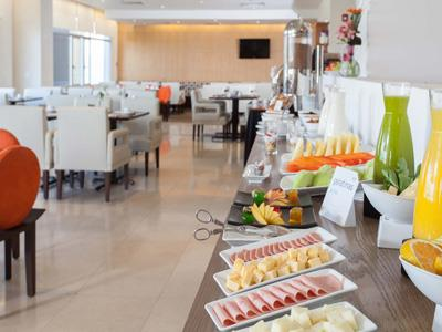 Restaurante NH - Buffet