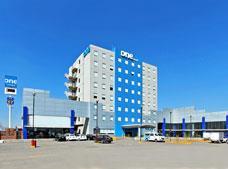 One Querétaro Aeropuerto