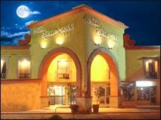 Real de Minas Inn Querétaro