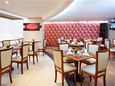 Restaurante La Brasserie Akros by BlueBay