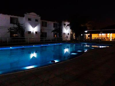 Hotel Garden House Hotel | Business in Rio Cuarto | Cordoba | Argentina